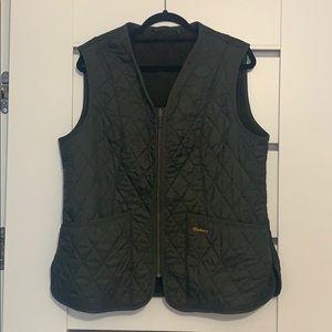 Barbour Fleece Betty Vest